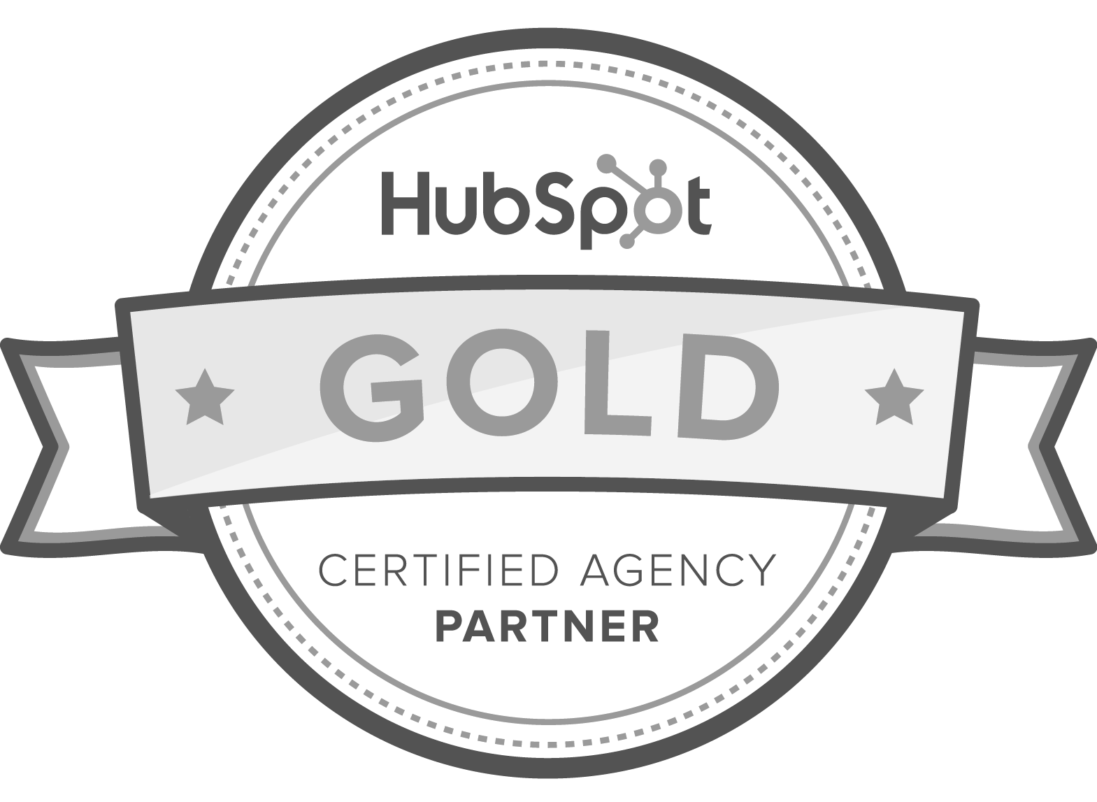 Lupo Digital HubSpot Certified Gold Partner