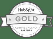 Lupo Digital HubSpot Certified Gold Partner