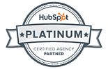 Lupo Digital Hubspot Platinum Partner